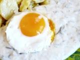 Koprovka s bramborem a vejcem recept