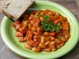 Ďábelské fazole recept
