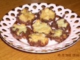 Mandlové placičky recept