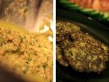 Cuketové placičky se sójovým masem recept