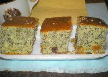 Sorbet z bazalky a máty recept