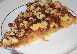 BBB  blesková bramborová buchta pečená na CRISP recept ...