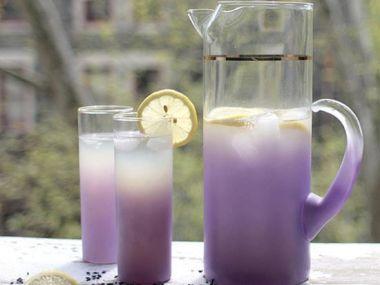 Lavandulová Limonada