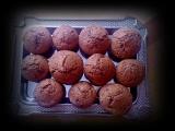 Čokoládové muffiny s banánem recept