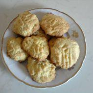 Vanilkové sušenky recept