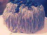 Trochu netradiční dort s karobem a rýžovou moukou recept ...