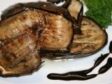 Grilovaný a posléze marinovaný lilek recept