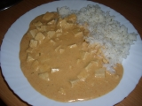 Tofu na paprice recept