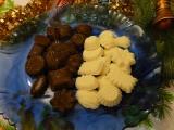 Čokoláda kakaová, kokosová bílá recept
