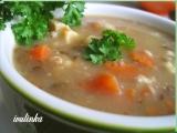 Čočková polévka podle mojí babičky recept