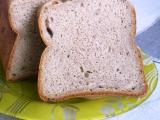 Pepův výživný chléb recept
