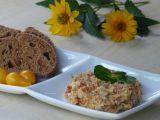 Pomazánka ze sýra Brie se sušenými rajčátky recept