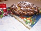 Vánočka paní Štěpánkové recept