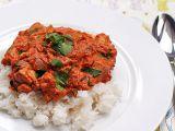 Tofu makhani recept