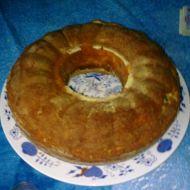 Bábovka se Studentskou pečetí recept