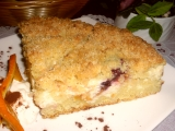 Nebeský koláč recept