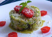 Špenát ve sladké polevě  glazovaný recept