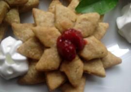 Fašiangové dia hviezdičkové kvety ( božie milosti ) recept ...