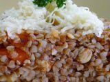 Pohanka s kuřecím masem a kořenovou zeleninou recept ...