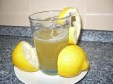 Obranný nápoj proti chřipce a nachlazení recept
