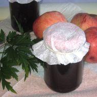 Jablečno-ostružinová marmeláda recept