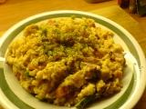 Zeleninová párminutka recept
