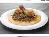 Kuře s paprikou recept