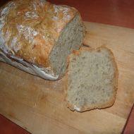 Domácí chléb bez domácí pekárny recept