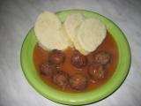 Rajčatová omáčka recept