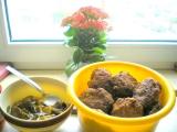 Karbanátky naší maminky recept
