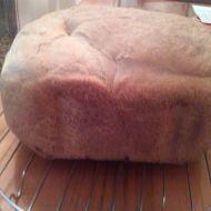 Podmáslový chléb z domácí pekárny recept
