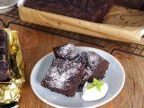 Superčokoládové brownies recept