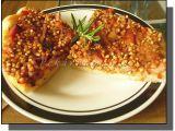 Slaný koláč s pohankovou náplní (z remosky) recept