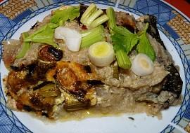Zapékaná zelenina recept