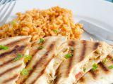 Kuřecí quesadillas recept
