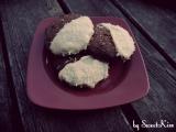 Kokosové cookies recept