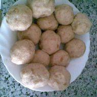 Rychlé bramborové knedlíky recept