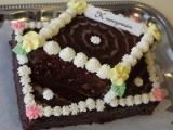 Ořechový dort k narozeninám recept