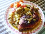 Kuře na dobré šťávě recept