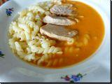 Kuře na paprice II. recept