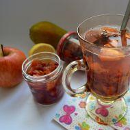 Podzimní pečený čaj recept