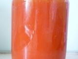 Rajčatový protlak recept