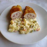 Smažené kuřecí řízky Schwarz recept