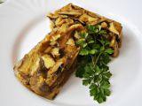 Sulc-huspenina z hříbků recept