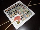 Sushi doma recept