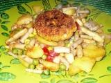 Karbanátky ze syrové mrkve recept
