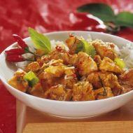 Pikantní křupavé kuřecí kousky alá Thai recept