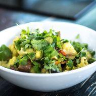 Zeleninové curry recept