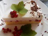Letní ovocný dort s pudinkovým krémem a italskou šlehačkou recept ...