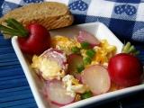 Ředkvičková smaženice-jako z hub recept